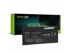 Bateria Green Cell L12M4P21 L13S4P21 do Lenovo Yoga 2 Pro