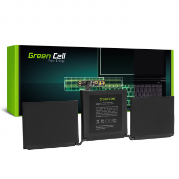 Bateria Green Cell A2171 do Apple MacBook Pro 13 A2159 (2019, 2 porty thunderbolt)