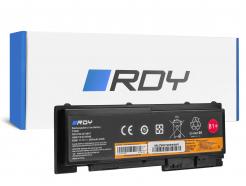 Bateria RDY 42T4844 42T4845 do Lenovo ThinkPad T420s T420si