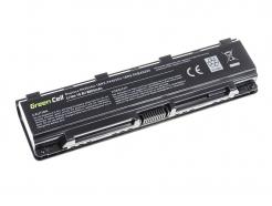 Powiększona Bateria Green Cell PA5024U-1BRS do Toshiba Satellite C850 C850D C855 C870 C875 L850 L855 L870 L875