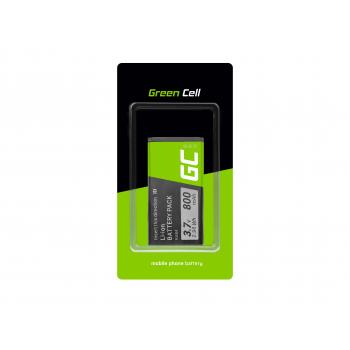 Bateria Green Cell KAB4 do telefonu Kazam Life B4 Maxcom MM720