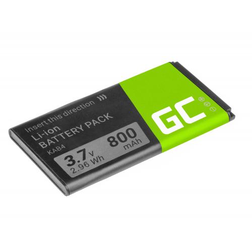 Bateria Green Cell KAB4 do telefonu Kazam Life 4B Maxcom MM720