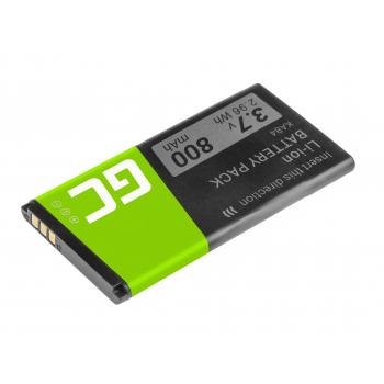 Bateria 800mAh