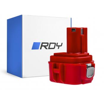 Bateria RDY (2Ah 12V) 1220 1222 1233 1234 PA12 do Makita 1050D 4000 6227D 6270D 6271D 6313D 6317D 8271D Celma WAK 12