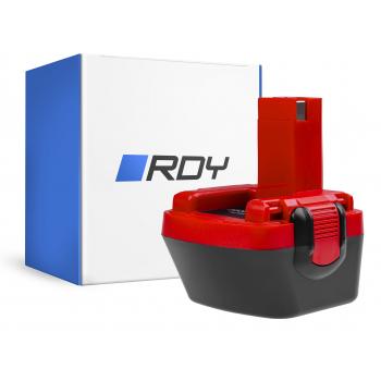 Bateria RDY (2Ah 12V) 2 607 335 709 2607335463 BAT046 do Bosch O-PACK GLI GSR PAG PSR PSB 12 12-2 12VE-2 VSE-2 3360K