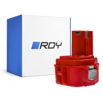 Bateria RDY (3Ah 12V) 1220 1222 1233 1234 PA12 do Makita 1050D 4000 6227D 6270D 6271D 6313D 6317D 8271D Celma WAK 12