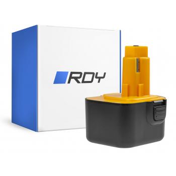 RDY ® Bateria do Dewalt DC528