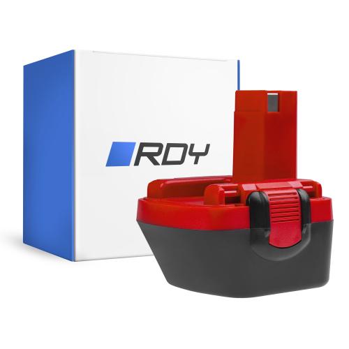 Bateria RDY (3Ah 12V) 2 607 335 709 2607335463 BAT046 do Bosch O-PACK GLI GSR PAG PSR PSB 12 12-2 12VE-2 VSE-2 3360K