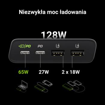 Power 26800 mAh