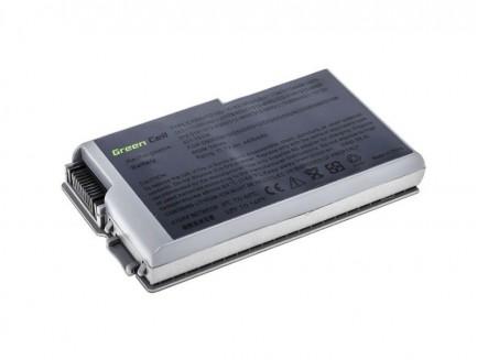 Bateria akumulator Green Cell do laptopa Dell Latitude D500 D510 D520 D600 D610 M20 1X793 11.1V