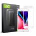 Szkło hartowane GC Clarity do telefonu Apple iPhone 7/8/SE 2020/SE 2 - Biały