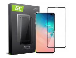 Szkło do telefonu Samsung Galaxy S10 Plus