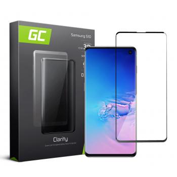 Szkło hartowane GC Clarity do telefonu Samsung Galaxy S10