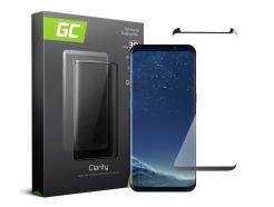 Szkło do telefonu Samsung Galaxy S8 Plus