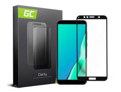 Szkło hartowane Green Cell GC Clarity do telefonu Huawei Y6 2018 / Prime