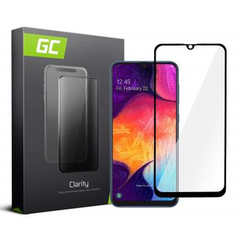 Szkło hartowane GC Clarity szybka ochronna do telefonu Samsung Galaxy A50
