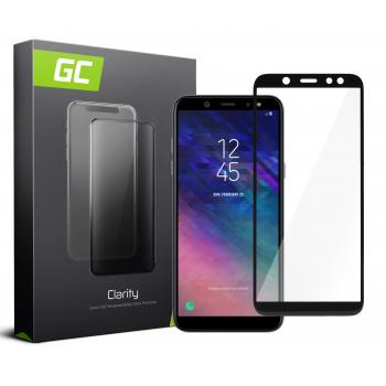 Szkło hartowane Green Cell GC Clarity do telefonu Samsung A80/A90