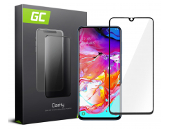 Szkło hartowane Green Cell GC Clarity do telefonu Samsung A50