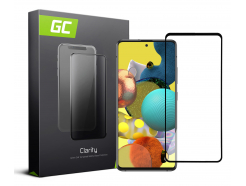 Szkło hartowane GC Clarity szybka ochronna do telefonu Samsung Galaxy A51