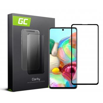 Szkło hartowane GC Clarity szybka ochronna do telefonu Samsung Galaxy A71