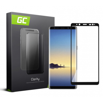 Szkło hartowane GC Clarity szybka ochronna do telefonu Samsung Galaxy Note 8