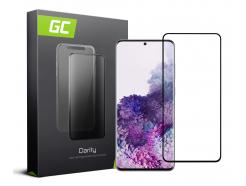Szkło hartowane GC Clarity szybka ochronna do telefonu Samsung Galaxy S20+