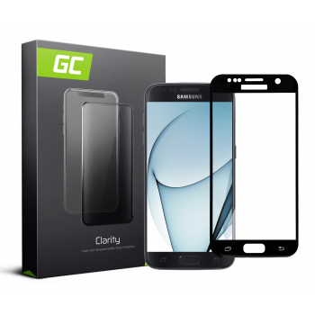 Szkło hartowane GC Clarity szybka ochronna do telefonu Samsung Galaxy S7