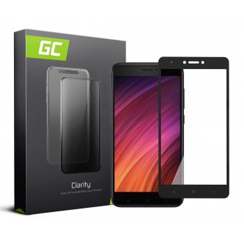 Szkło hartowane GC Clarity szybka ochronna do telefonu Xiaomi Redmi Note 4X