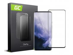 Szkło hartowane GC Clarity szybka ochronna do telefonu OnePlus 7 Pro