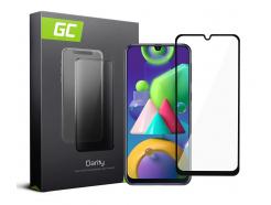 Szkło hartowane GC Clarity szybka ochronna do telefonu Samsung Galaxy M21