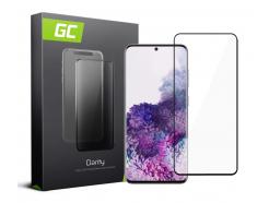 Szkło hartowane GC Clarity szybka ochronna do telefonu Samsung Galaxy S20