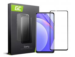 Szkło hartowane GC Clarity szybka ochronna do telefonu Xiaomi Mi 10T Lite