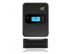 Solarny kontroler / regulator ładowania MPPT 30A dosystemów 12V/24V/36V/48V - PV 145V (VOC)