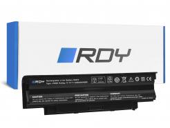 Bateria RDY J1KND do Dell Inspiron 15 N5030 15R M5110 N5010 N5110 17R N7010 N7110 Vostro 1440 3450 3550 3555 3750