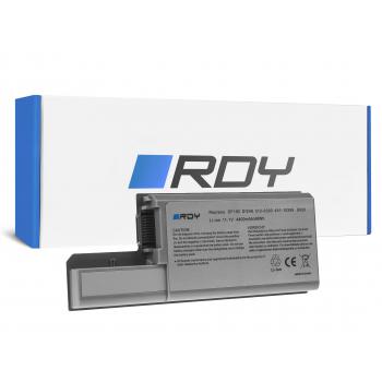 RDY ® Bateria do Dell Latitude D531