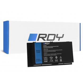 Bateria RDY FV993 do Dell Precision M4600 M4700 M4800 M6600 M6700 M6800