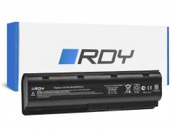 Bateria RDY MU06 593553-001 593554-001 do HP 240 G1 245 G1 250 G1 255 G1 430 450 635 650 655 2000 Pavilion G4 G6 G7