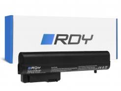 Bateria RDY HSTNN-FB21 do HP EliteBook 2530p 2540p HP Compaq 2400 2510p