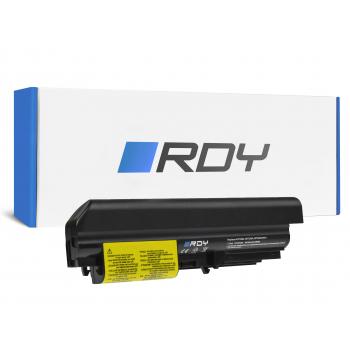 Bateria RDY 42T5225 do Lenovo IBM ThinkPad R61 T61p R61i R61e R400 T61 T400