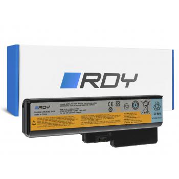 RDY ® Bateria do Lenovo G550 20023