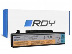 Bateria RDY L08L6D13 do Lenovo IdeaPad Y450 Y450A Y450G Y550 Y550A Y550P