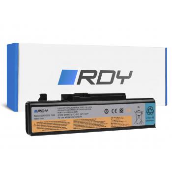 Bateria RDY L08S6D13 L08O6D13 L08L6D13 do Lenovo IdeaPad Y450 Y450G Y450A Y550 Y550A Y550P