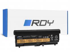 Bateria RDY 42T4795 do Lenovo ThinkPad T410 T420 T510 T520 W510 SL410, Edge 14