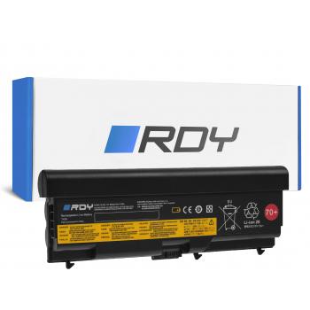 Bateria RDY 45N1001 do Lenovo ThinkPad L430 L530 T430 T430i T530 T530i W530