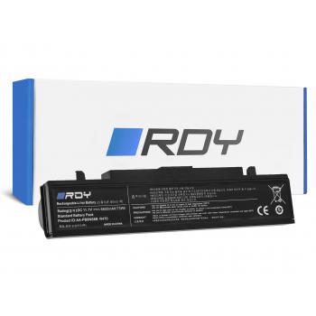 Bateria RDY AA-PB9NC6B AA-PB9NS6B do Samsung R519 R522 R525 R530 R540 R580 R620 R780 RV510 RV511 NP300E5A