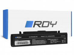 Bateria RDY AA-PB4NC6B do Samsung R60 R61 R70 R509 R510 R560 R610 R700 R710