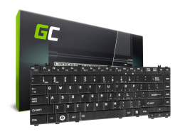 Klawiatura do laptopa Toshiba Satellite M300