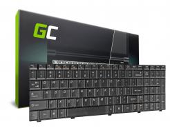 Klawiatura Green V-117020CS1-US do laptopa IBM Lenovo
