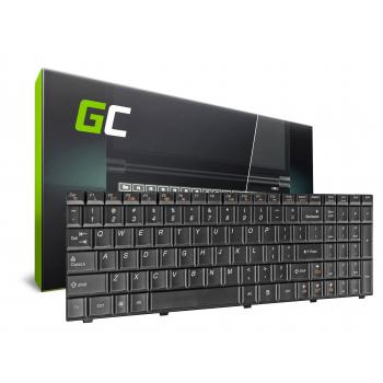 Green Cell ® Klawiatura V-117020CS1-US do laptopa