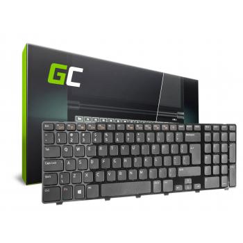 Klawiatura do laptopa Dell Inspiron 17R 5720, Vostro 3750, XPS 17 L701x